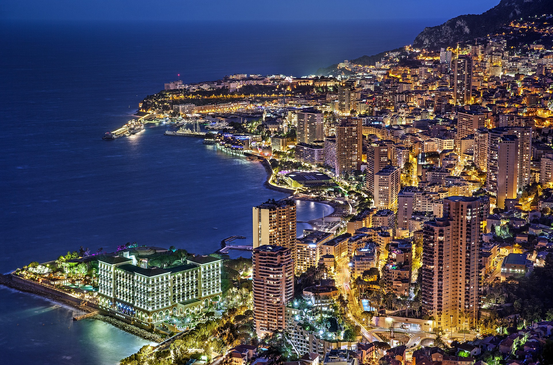 Gjøre - Monte Carlo